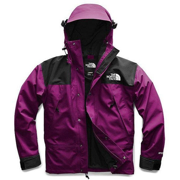 The North Face Other - The North Face 1990 Mountain Goretex Jacket